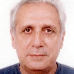 GERALDO BRUNO BASTOS