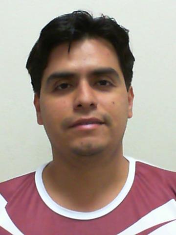 Sergio Roberto Venegas Cartes