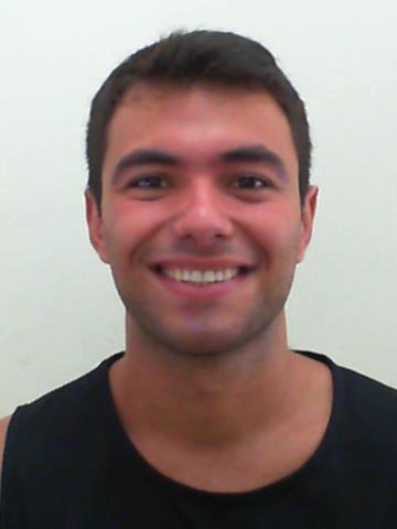 GABRIEL PEREIRA BENEVIDES