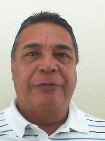 SERGIO RAMOS HAUBRICK